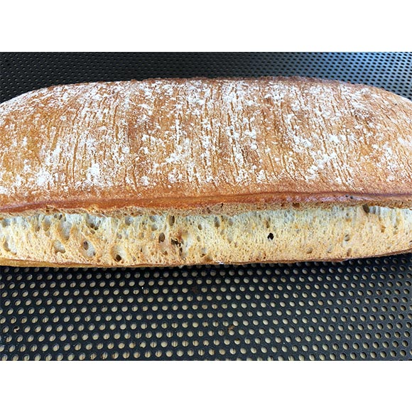 Stonebaked Sourdough Loaf 450g