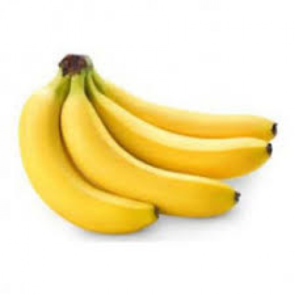 Fairtrade Bananas Loose 5 pack