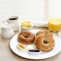 Maison Continental Breakfast