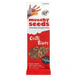 Munchy Seeds Chilli Bites