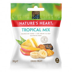 Nature's Heart Tropical Mix 30g