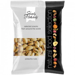 Simply Heavenly Pistachios Nuts