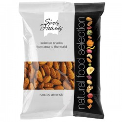 Simply Heavenly Raw Almonds